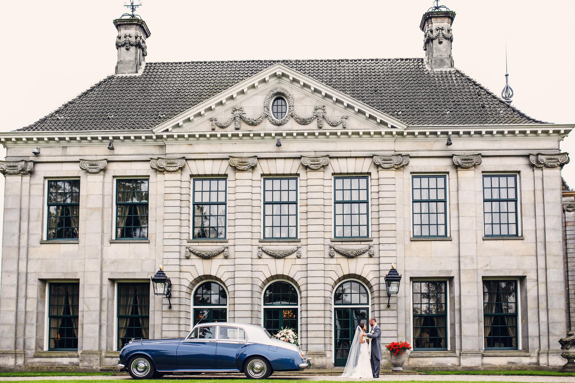 Trouwen in Nederland