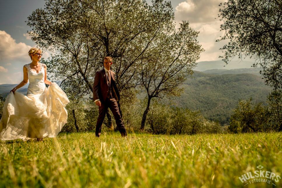 de toscaanse bruiloft - otherwize weddings