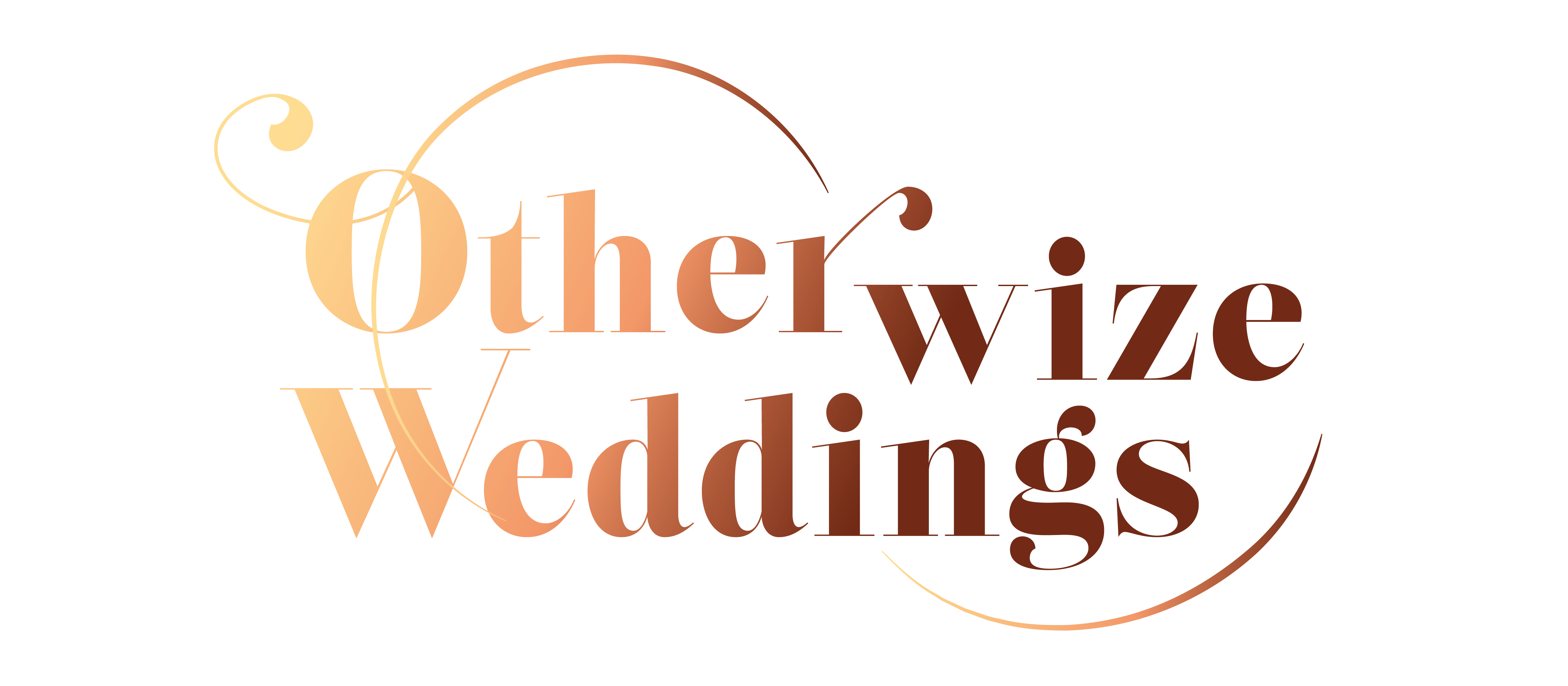 Otherwize weddings